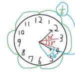 保護中: 時計算?