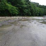 川遊び in群馬 2017
